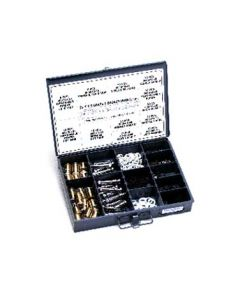 T & S Brass Eterna Spindle Master Parts Kit