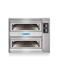 TurboChef HHD-9500 High-Speed Double Batch Impingement Countertop Oven