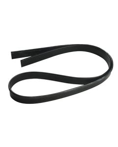 """Unger RT300 ErgoTec 12"""" Replacement Rubber Squeegee Blade"""