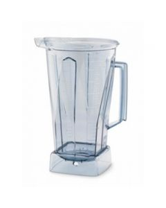 Vitamix 58625 64 oz Tritan Container for Commercial Blenders