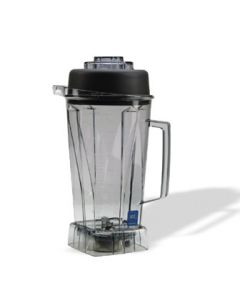 Vitamix 752 64 oz Blender Container with Blade Assembly - No Lid