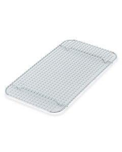 Vollrath 20028 Full-Size Super Pan V Stainless Steel Wire Cooling Grate