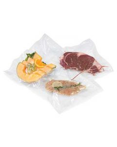 "Vollrath 40812 6"" x 12"" Out-of-Chamber Vacuum Sealer Bags"