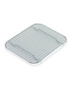 Vollrath 74200 Super Pan 3 1/2 Size Stainless Steel Wire Grate