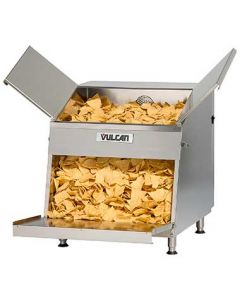 Vulcan VCW26 26 Gallon Nacho Chip Warmer