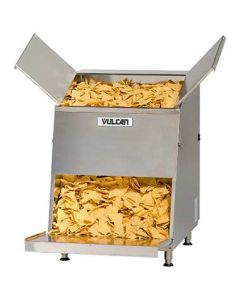 Vulcan VCW46 46 Gallon Nacho Chip Warmer