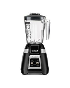 Waring BB300 Blade 1 HP Bar Blender w/48oz Plastic Container