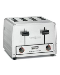 Waring WCT800RC Heavy-Duty Commercial Toaster