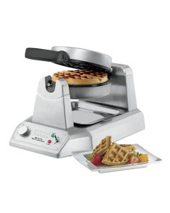 Waring WW180X Commercial Single Belgian Waffle Maker