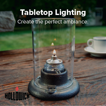 Hollowick_Product_Features_Tabletop_Lighting_2